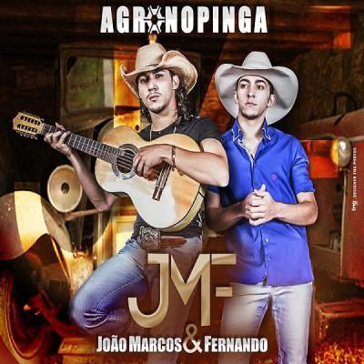 João Marcos e Fernando - Agronopinga