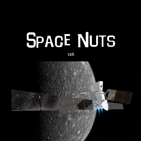 126: Mission to Mercury