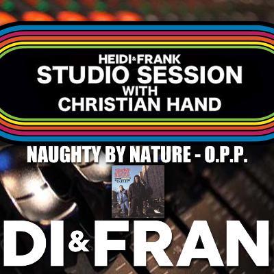 HF Studio Session With Christian James Hand 06/21/21