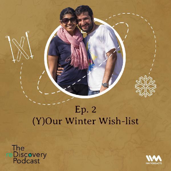 S04 E02: Y(Our) Winter Wish List