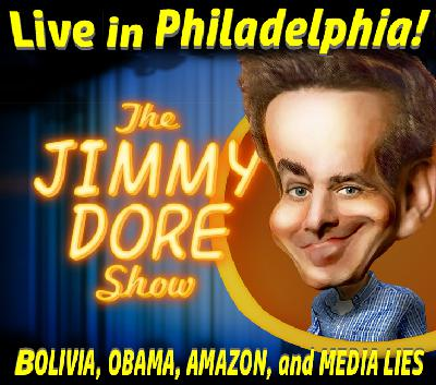 Live from Philadelphia!