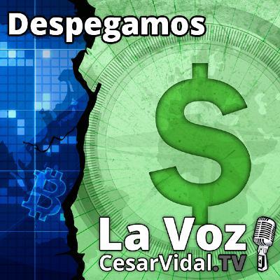 Despegamos: El BCE compra España, la FED ultima el $ digital y la OPEP bombeará más petróleo - 15/07
