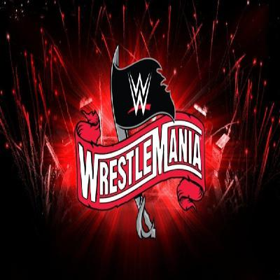Wrestling Geeks Alliance - Road To Wrestlemania