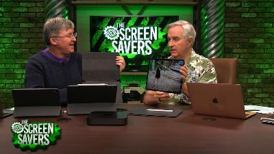 TNSS 182: Apple's New iPad Pro, MacBook Air, and Mac mini - iPad Pro, MacBook Air, Mac mini, Huawei MateBook X Pro, RED Hydrogen One, and more.