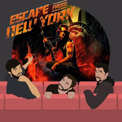 73. Escape From New York (1981)