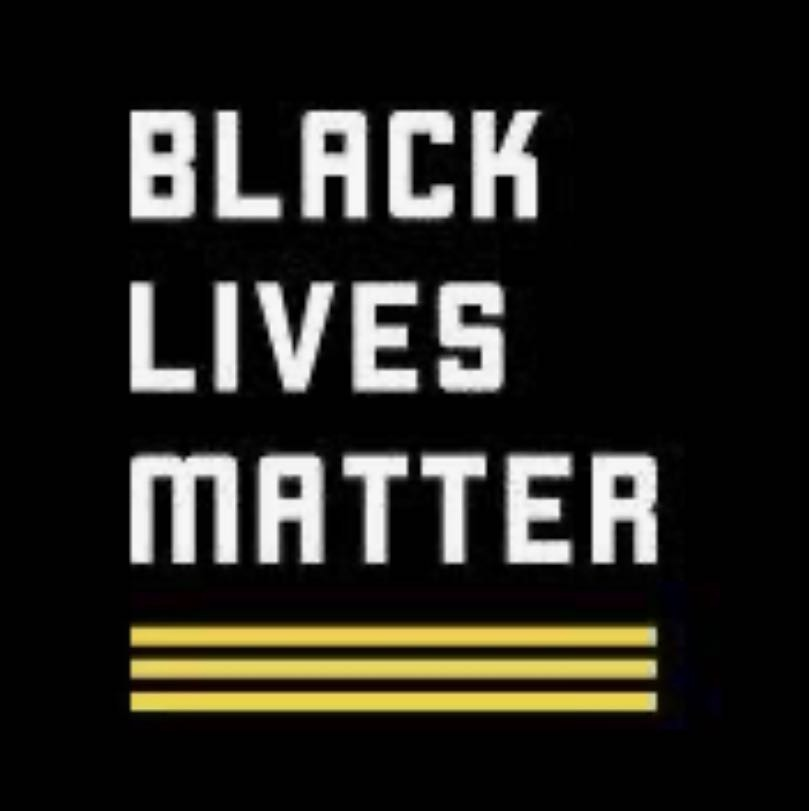 Black Lives Matter (Part 2 - For Everyone, Whoever You Are)