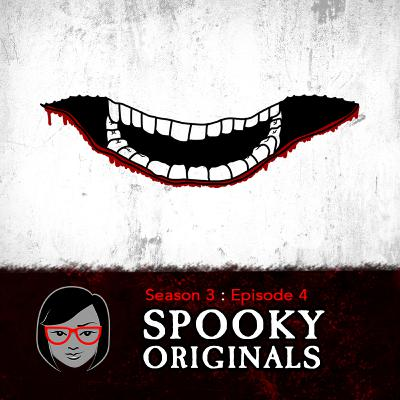 Spooky Originals