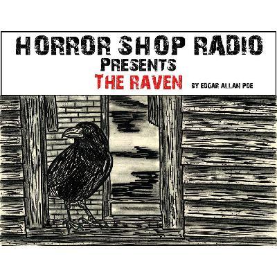 S1 BONUS: The Raven by Edgar Allan Poe