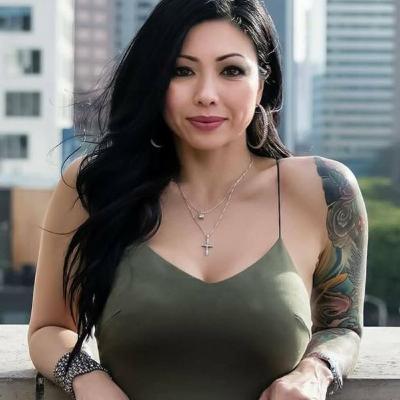 Cathy Trinh: The Sober Asian, Author, Coach