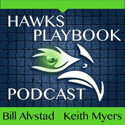 Hawks Playbook Podcast Episode 146: Seahawks Secure Playoff Spot, but Two Important Regular Season Games Remain