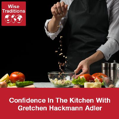 312: Confidence In The Kitchen