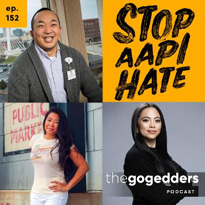 AAPI Community Leaders Speak Out with Alexa Alfaro, Erik Kennedy and Shary Tran