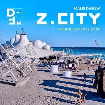 Z.CITY on DFM (2021-10-16) #33