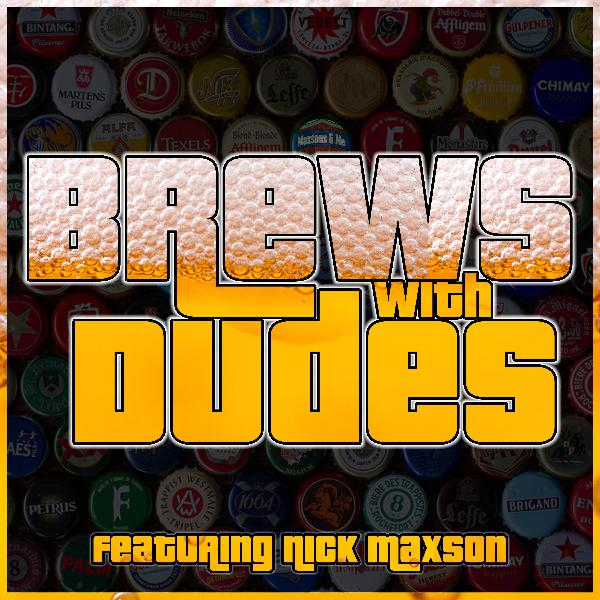 Brews With Dudes 103 - 450 North's 7th Anniversary