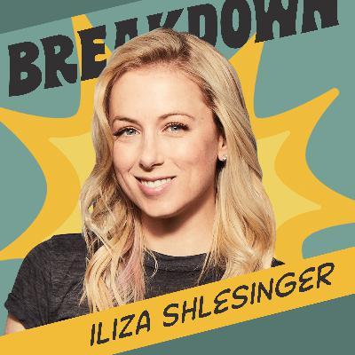 Hurts To Be Awesome: Mind Body Syndrome with Iliza Shlesinger