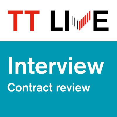 Contractual challenges interview series: contract review