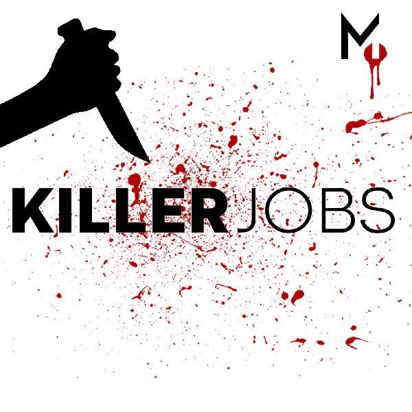 Episode 17: DENNIS NILSEN - THE KINDLY KILLER