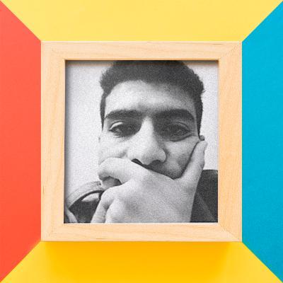 تقابل شبکههای اجتماعی و رسانههای حرفهای رپ فارسی - گپی با ایمان تارک