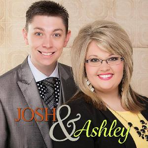 The Franks Family on Josh And Ashley Show With Josh and Ashley Franks