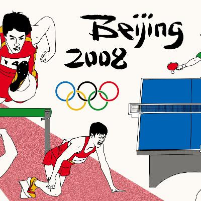 Jeux Olympiques 2008 - Pékin