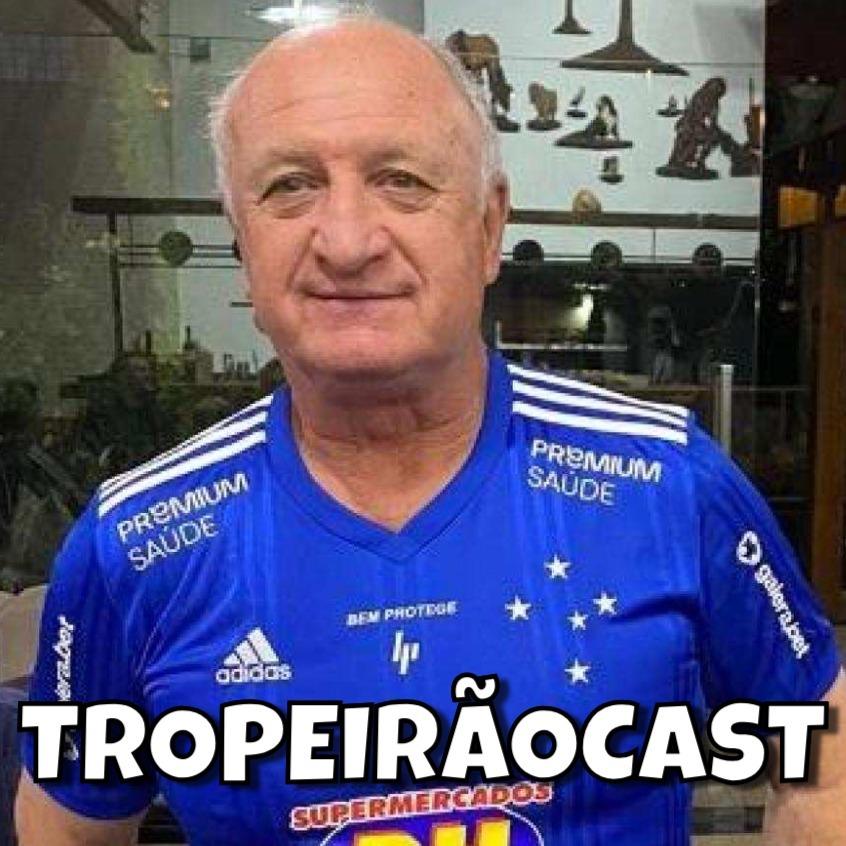 TROPEIRÃOCAST 060 - #SOMOSTODOSSCOLARI