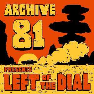 34 - Left of the Dial: Trucker's Atlas