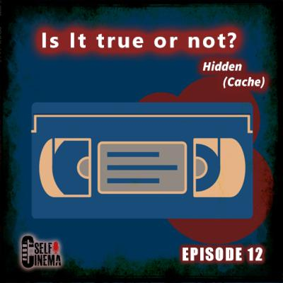 E12: Hidden (2005) | پنهان