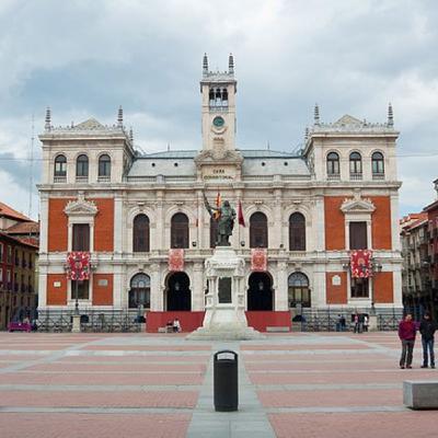 Tappa 138: Pasalo bien (Valladolid)