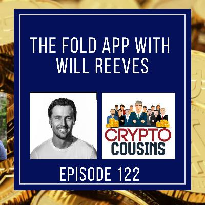 The Fold App With Will Reeves