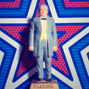 Millard Fillmore: Teaching the obscure presidents