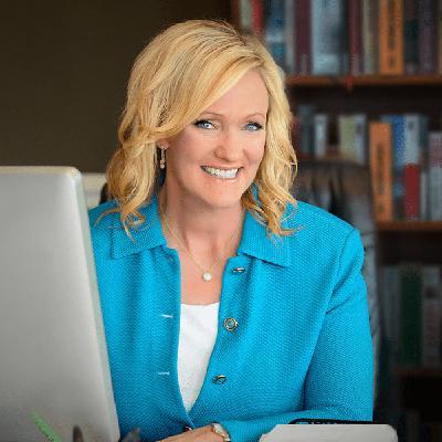Karen Kingsbury: Life-Changing Fiction