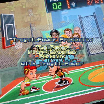 Street Basketball (Switch), First Impressions!