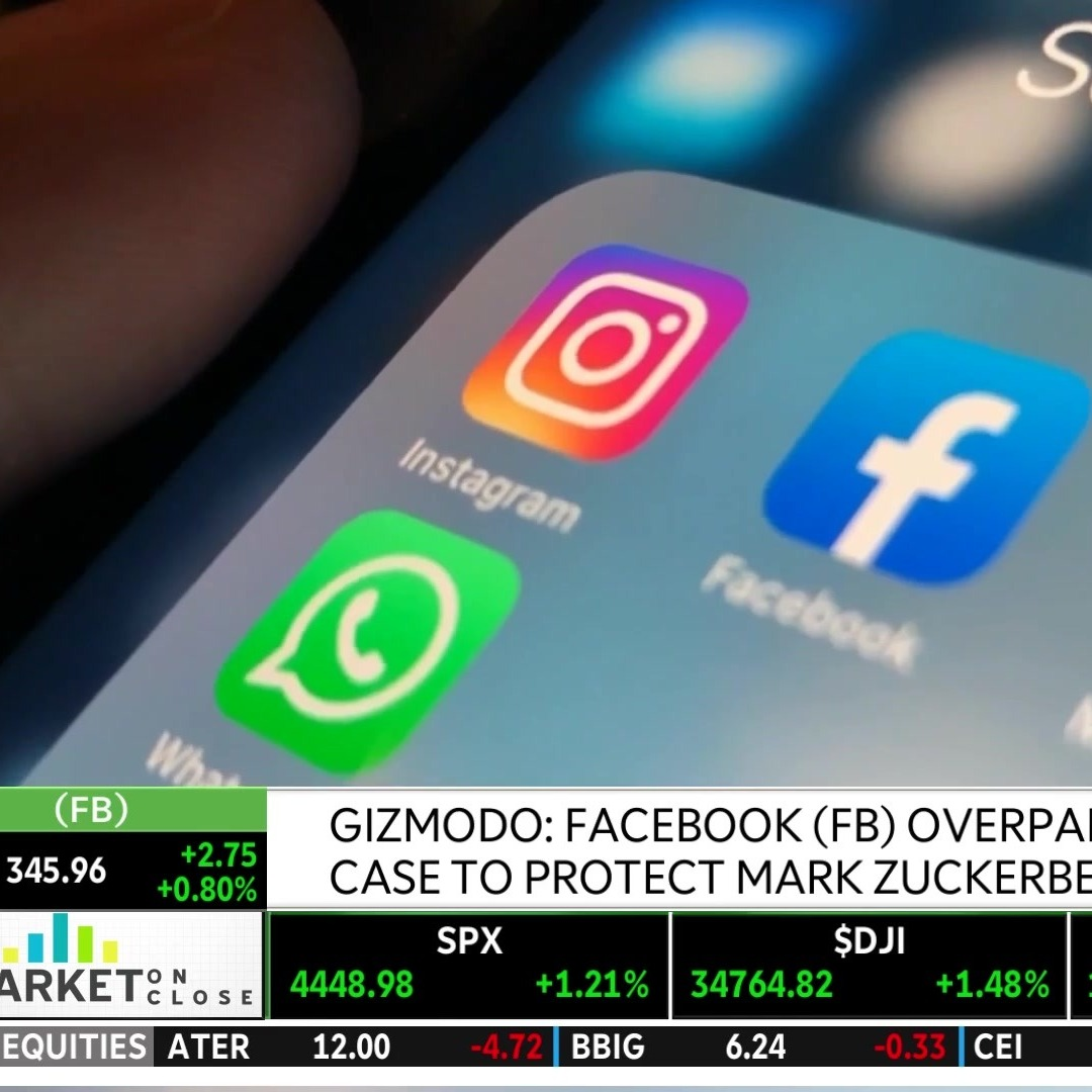 Breaking Down Issues Facing The Facebook (FB) Stock