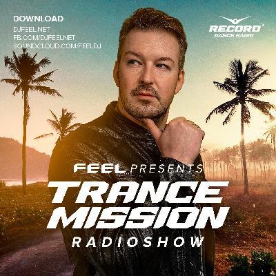 DJ Feel -  Trancemission (14-06-21) #1044
