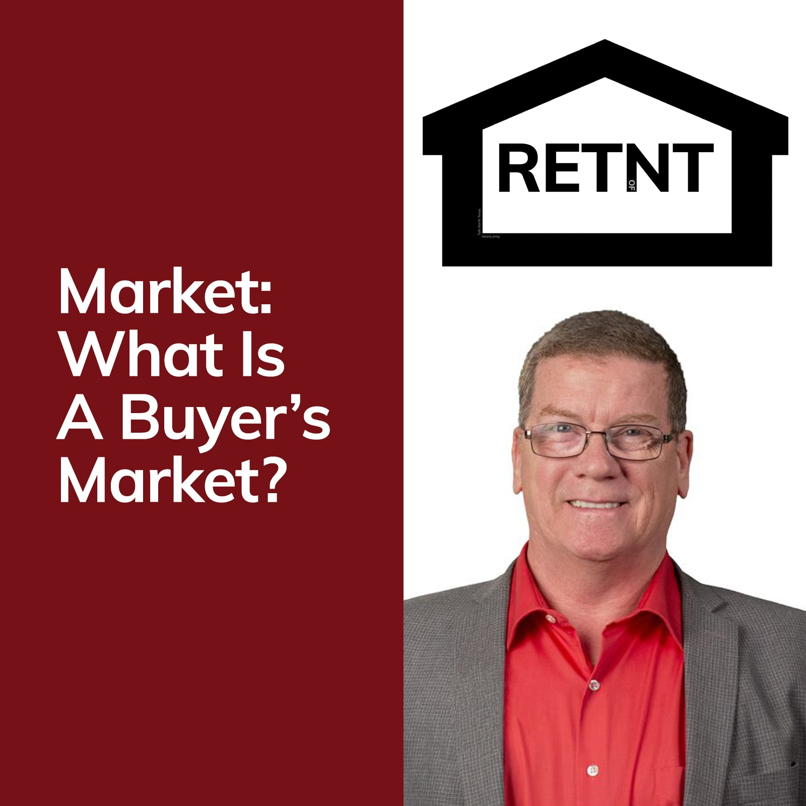 What Is A Buyer's Market?