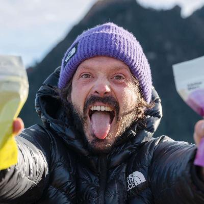 26. Matt Segal - Alpine Start