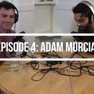 #4: Adam Murciano talks about starting acting young, industry in Toronto & Vancouver, and his upcoming guest star on CBC