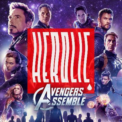Herolic - E03 – Avengers Assemble