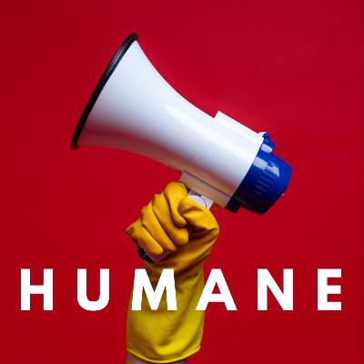 Humane : Episode 1 (hosted by The Pleasance)