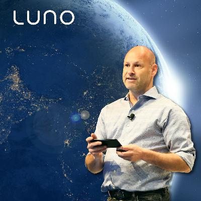 S01E05: Joe Lubin On How ConsenSys Started, ETH 2.0, And The Future Of Finance
