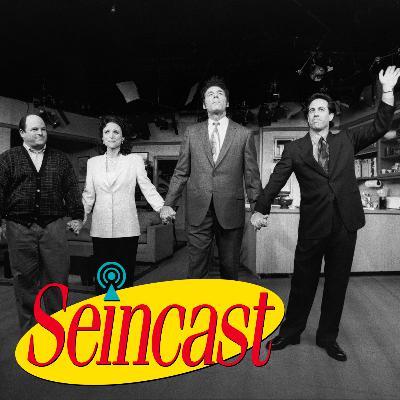 Seincast 178 - The Chronicle & Series Recap