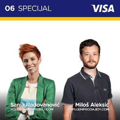 Pojačalo Visa Specijal 6: Kako ih iskoristiti na najbolji način i istaći se na sajtovima za oglase