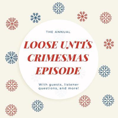 Merry Crimesmas!
