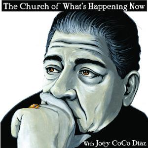 #717 - The 30 year anniversary of the #2nd worst mistake Joey Diaz ever made