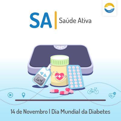 #30: Dia Mundial da Diabetes
