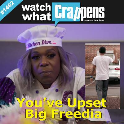 RHOA & Married2Med: You've Upset Big Freedia