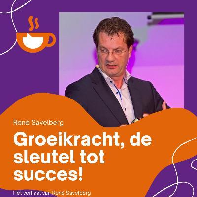 Groeikracht, de sleutel tot succes!