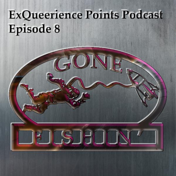 Episode 8 Gone Fishin'