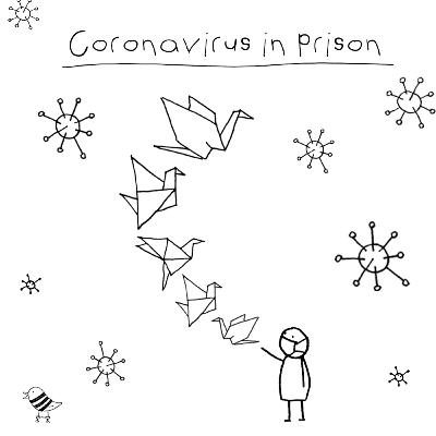 EXCLUSIVE: Coronavirus in Prison | The Forgotten Community