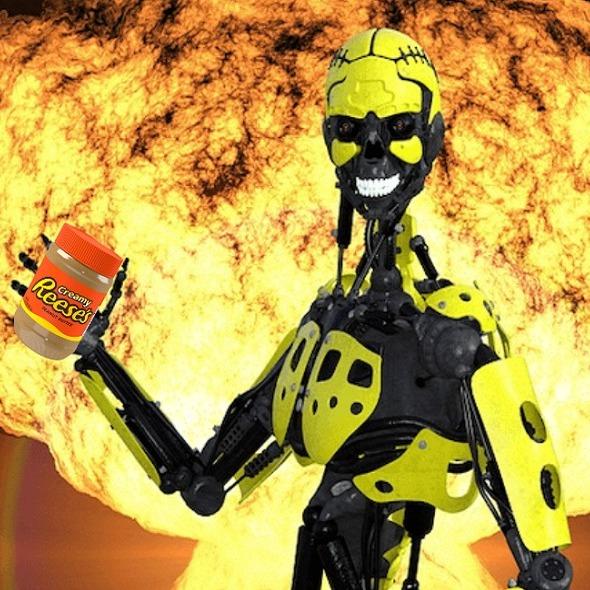 Robotic Willy's Apocalyptic Wonderland